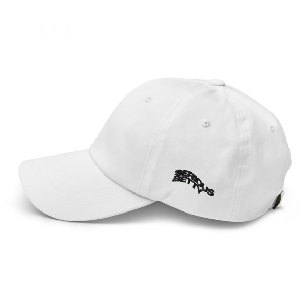 Serious Betty Wave Hat